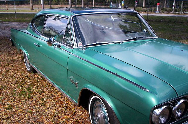 1965 Rambler Marlin for sale