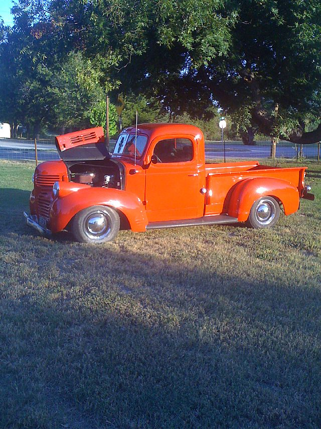 1946 Dodge Truck for sale