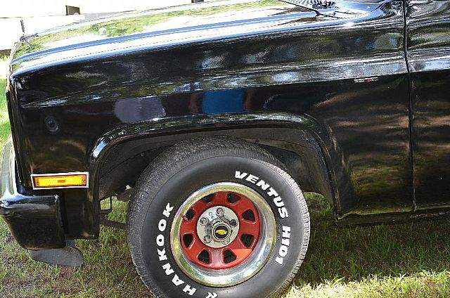 1981 Chevrolet Scottsdale for sale