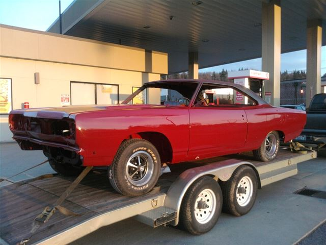 Pleasing 1968 Plymouth Gtx For Sale Arlington Washington Wiring Cloud Oideiuggs Outletorg