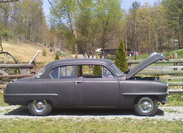 1953 Plymouth Cambridge for sale