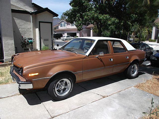 1973 AMC Hornet for sale