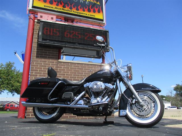 2004 Other H-D FLHRi Road King