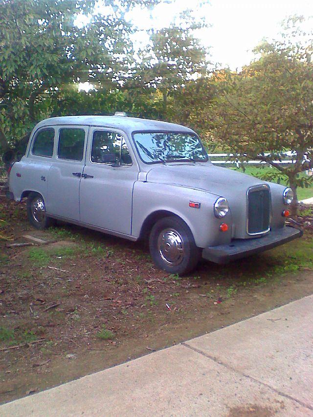 1986 Austin London Sterling for sale
