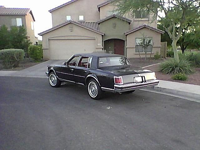 1976 Cadillac Seville for sale