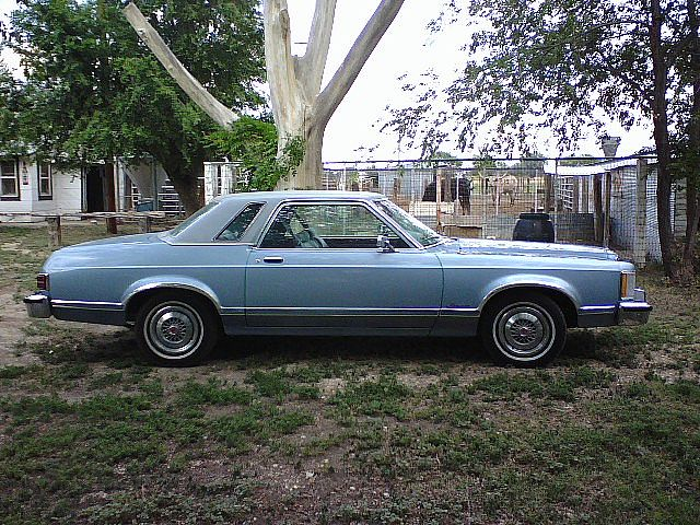 1976 Ford Granada for sale