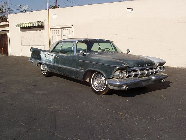 1959 imperial for sale
