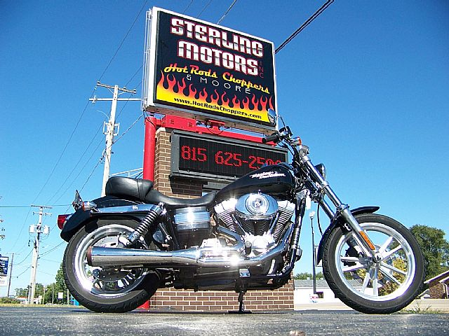2006 Other H-D Dyna Super Glide FXDI for sale