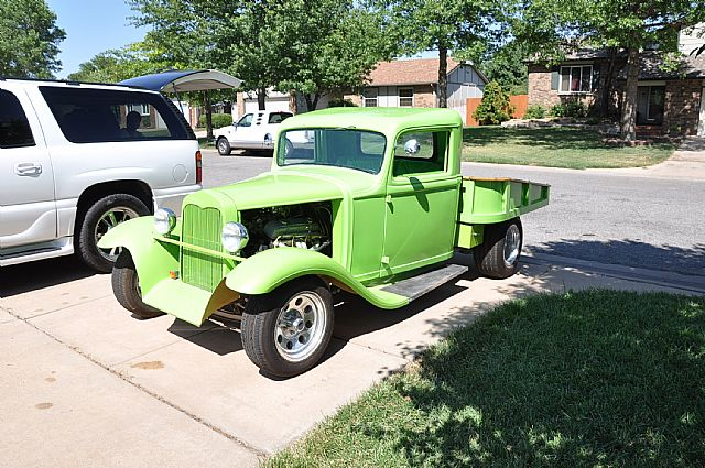 1931 Reo Pickup for sale