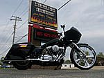 2008 Other H-D Road Glide 26 for sale