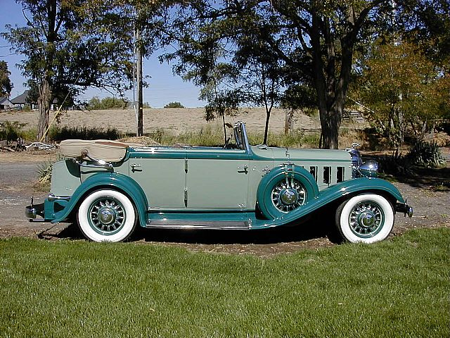 1933 Chrysler Imperial for sale