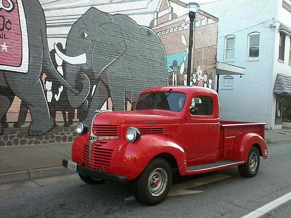 1947 Dodge Pickup for sale