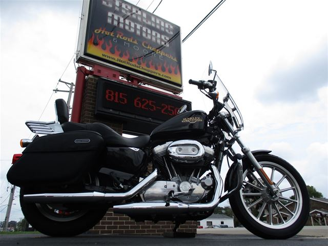 2009 Other H-D XL883C