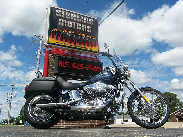 2009 Other H-D Softail for sale
