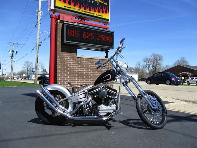 2009 Other Panhead Chopper