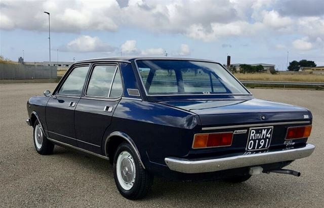 1973 Fiat 132S for sale