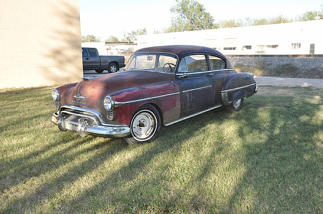 1950 Oldsmobile 88 for sale