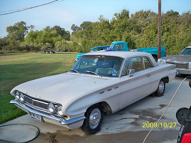 1961 Buick Skylark for sale