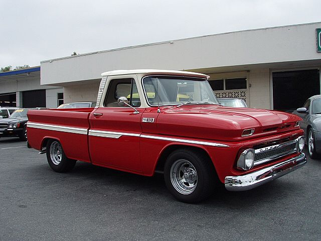 1965 Chevrolet C10 For Sale Thousand Oaks California