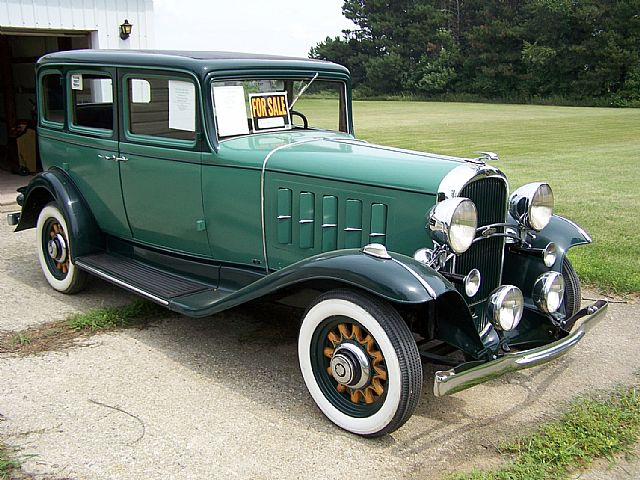 1932 Oldsmobile F32 for sale