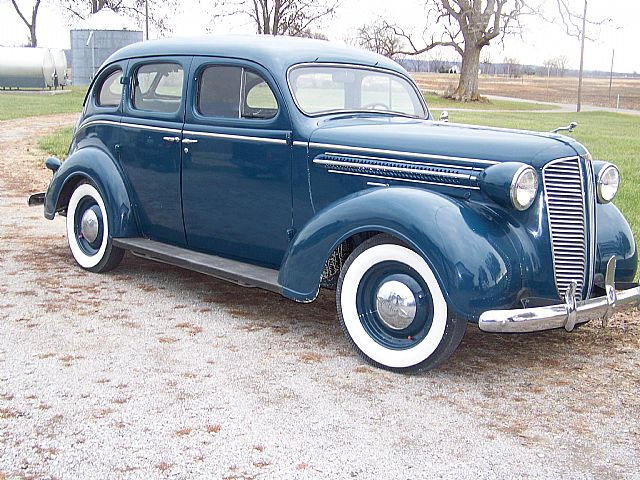 1937 Dodge D5 for sale