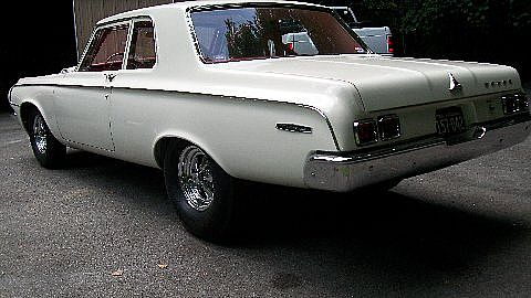 1964 Dodge 330 for sale