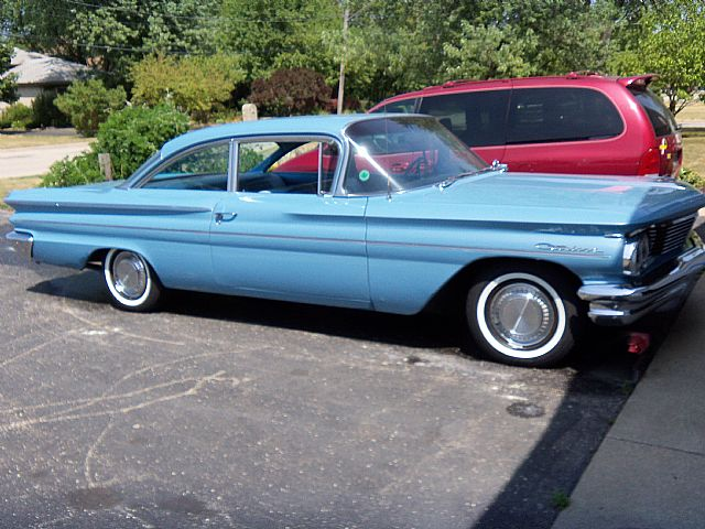 1960 Pontiac Catalina for sale