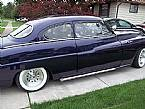 1950 Lincoln Baby