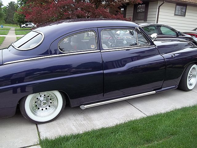1950 Lincoln Baby for sale