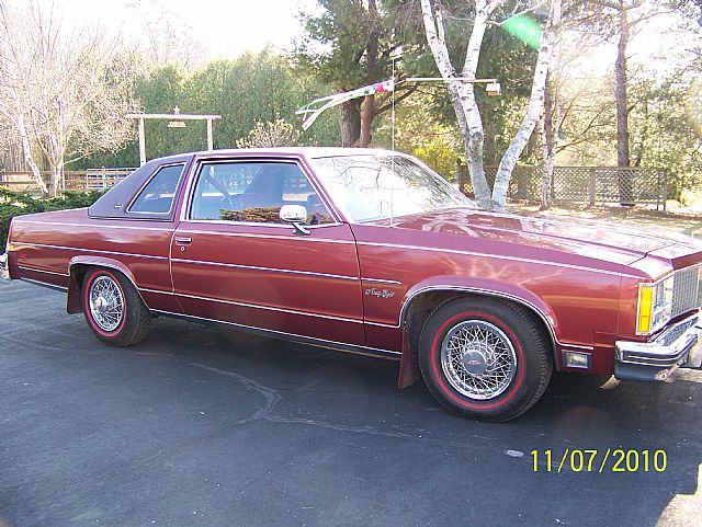 1978 Oldsmobile 98 for sale
