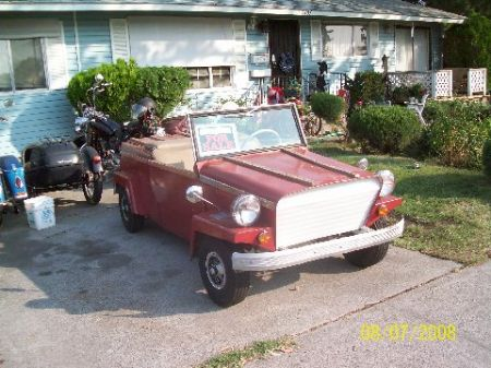 1962 Other King Midget for sale