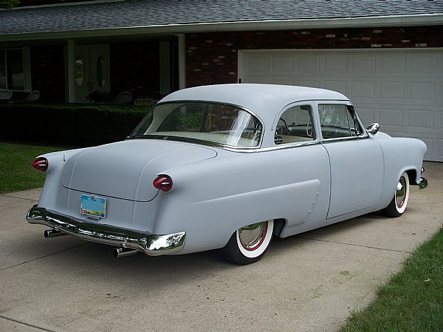 1953 Ford Mainline for sale