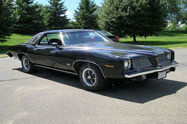 1975 Pontiac Grand Am for sale