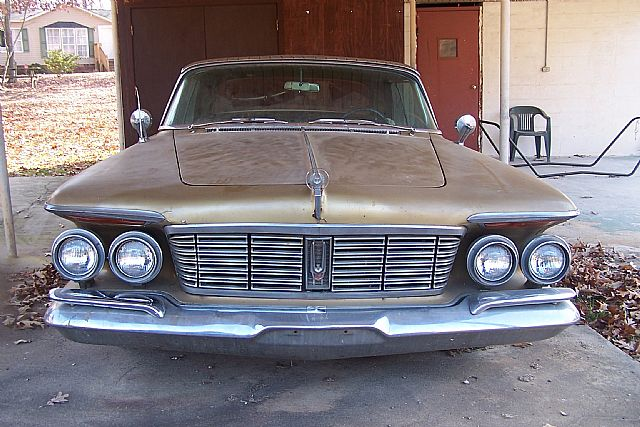 1963 chrysler imperial crown for sale charlotte north carolina. Cars Review. Best American Auto & Cars Review