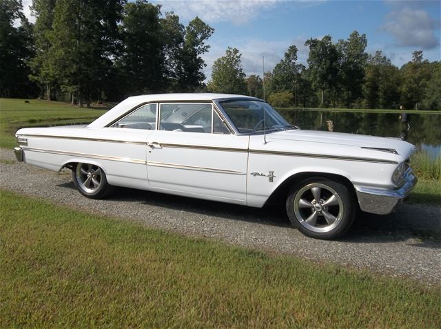 1963 ford galaxie 500 for sale lexington north carolina. Cars Review. Best American Auto & Cars Review
