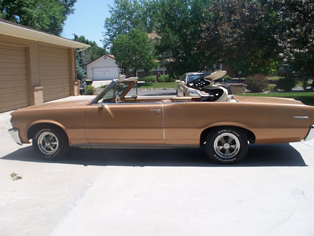 1964 Pontiac LeMans for sale