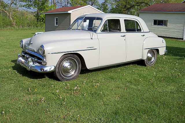 1951 plymouth cranbrook for sale for 1951 plymouth 3 window coupe