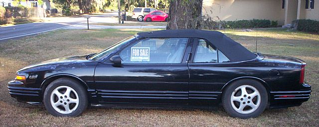 1994 Oldsmobile Cutlass for sale