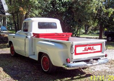 1957 GMC 100 for sale