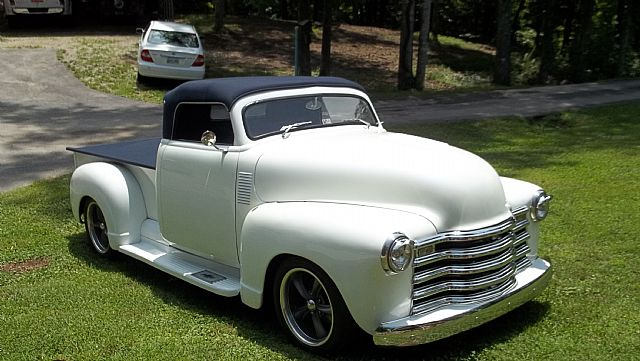 1948 Chevrolet Street Rod for sale