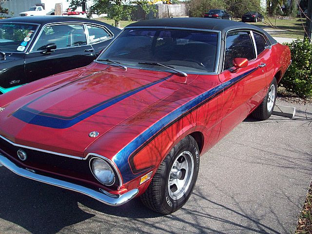 1971 Ford Maverick for sale