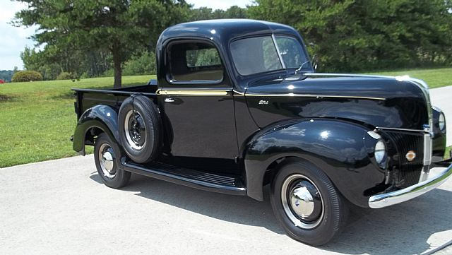 1940 Ford 1/2 Ton for sale