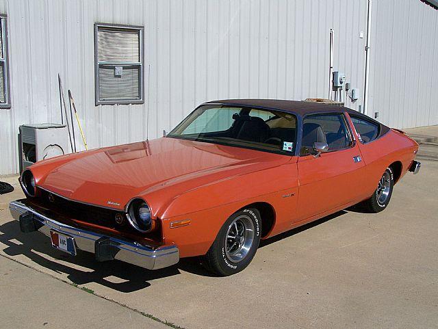 1974 amc matador x sport coupe for sale lufkin texas texas for Matador motors wolfforth tx