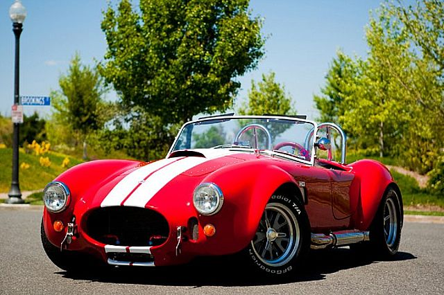 1965 AC Cobra for sale