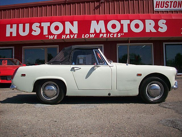 1969 Austin Healey Sprite for sale