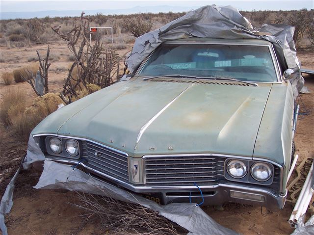 1967 Buick Electra for sale