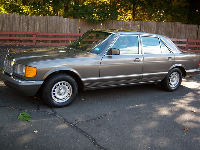 1985 mercedes 300sd for sale danbury connecticut for 1985 mercedes benz 300sd