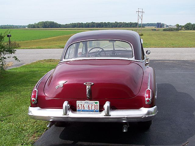 1949 Oldsmobile 88 for sale