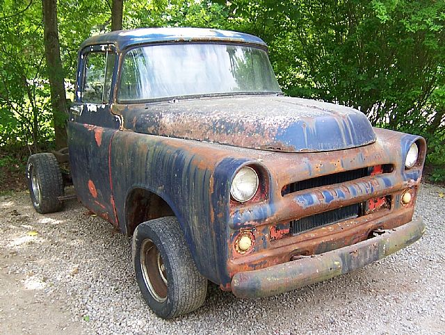 1957 Dodge D100 for sale