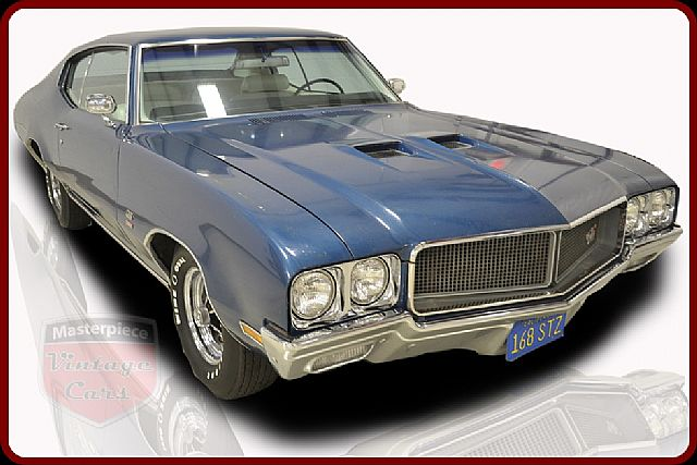 1970 Buick Gran Sport for sale